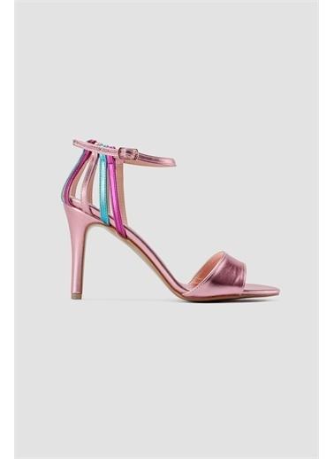 Limoya Ayakkabı Lila